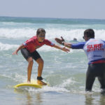 surf school capbreton - AUTHENTIC ECOLE DE SURF