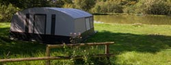camping in bourgogne - LA FOUGERAIE