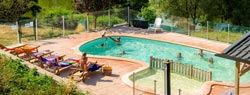 camping proche nevers