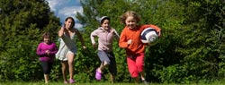 camping settonssee - LA FOUGERAIE