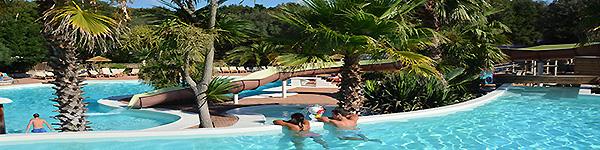 campeggio aleria corsica