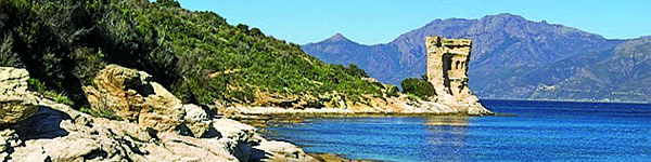 campeggio furgonato corsica corsica