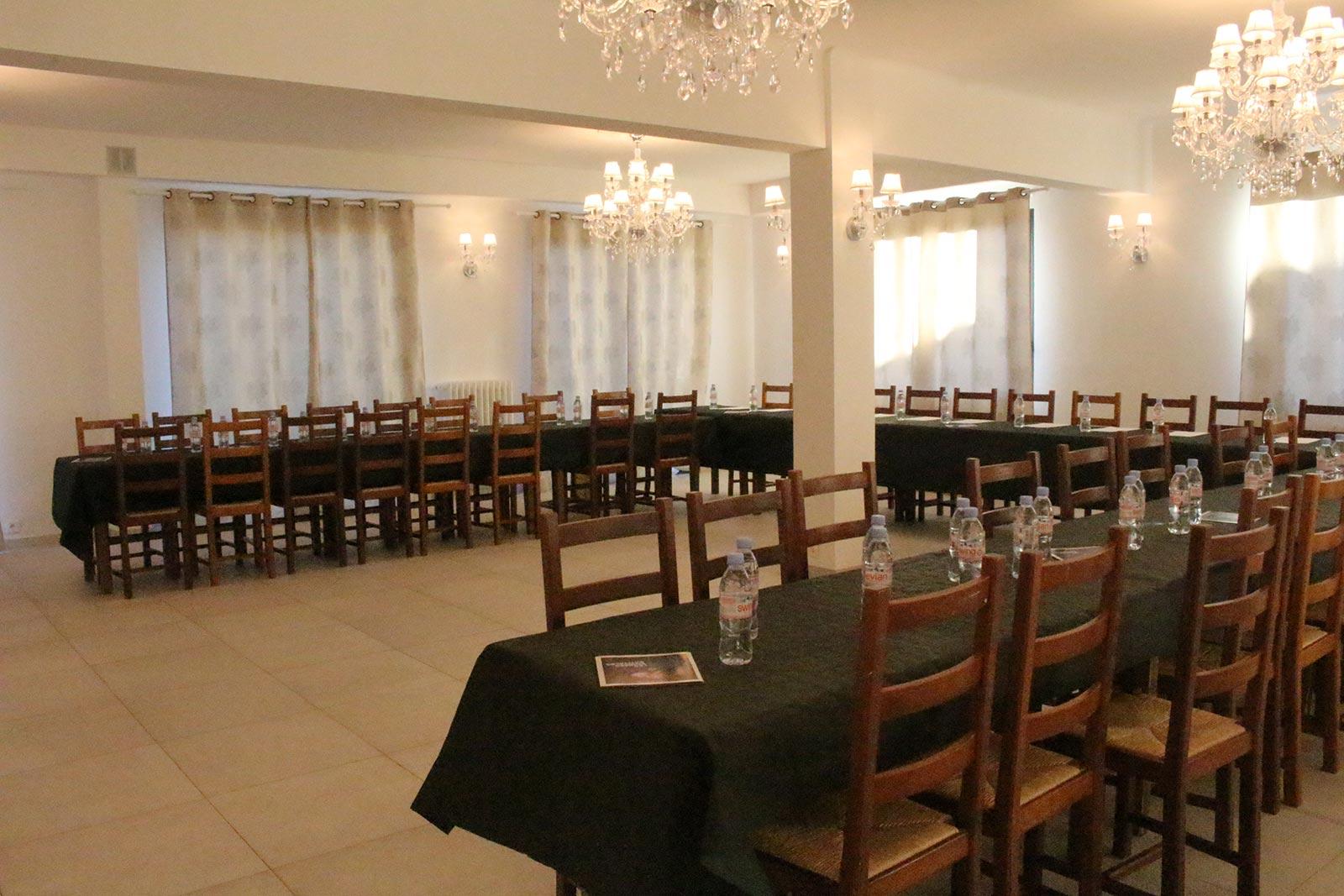 restaurant arriere pays nicois