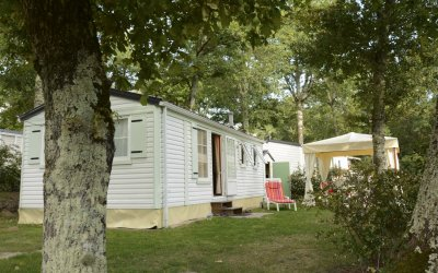 charente maritime camping
