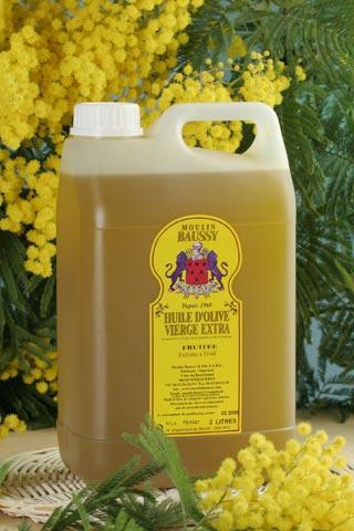 promo huile d olive de qualite