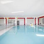 construction piscine pisciniste cap ferret - business plan entreprise