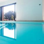 construction piscine haut de gamme cap ferret - business plan