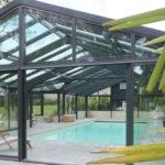 construction piscine haut de gamme cap ferret - business plan entreprise