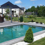 construction piscine pisciniste cap ferret - business plan pas cher