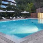 construction piscine haut de gamme cap ferret - meilleur business plan