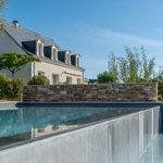 construction piscine pisciniste cap ferret - business plan