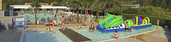 location camping car circuit golfe du morbihan