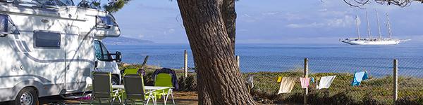 location camping car circuit pays basque