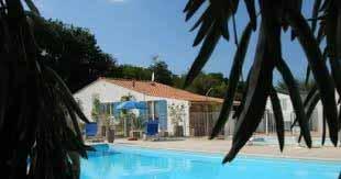 camping piscine chauffee saint pierre d oleron. camping 3 étoiles
