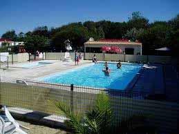 camping piscine chauffee saint pierre d oleron. camping bord de l ocean