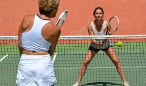 campsite games and activities porto vecchio tourism
