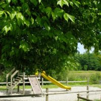 camping piscine chauffee aire sur adour.
