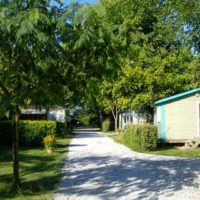 liste des campings linxe.
