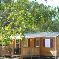liste des campings saint Julien en born.