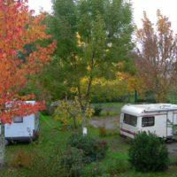 liste des campings saint girons plage.