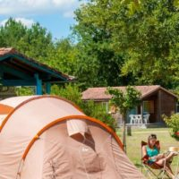 liste des campings saint vincent de paul.