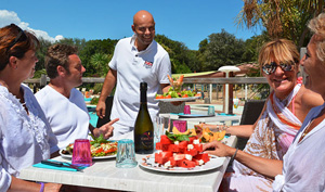 camping bien etre corse camping camping-car