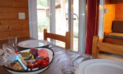 camping chalets sud corse - camping en corse