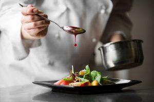 chef a domicile beausoleil