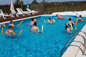camping brive. - camping piscine chaufee