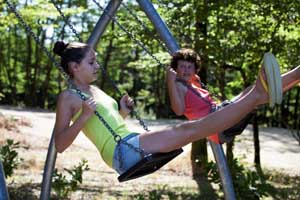 camping emplacement residentiel peyrignac. - camping nature