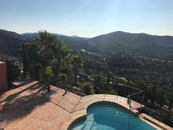 location villa pentecote proche hyeres - location maison piscine