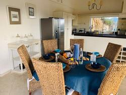 location maison de vacances sans vis a vis proche presqu ile de giens - location vacances groupe